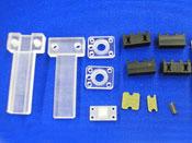 各種製品:マシニング加工・フライス加工・汎用旋盤